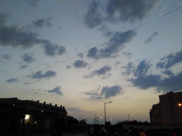 A Evening @CURAJ