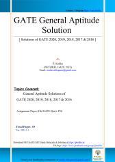General Aptitude (kalika)53Page_1