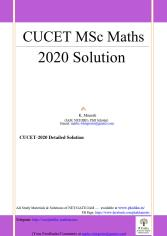 CUCET MSC 2020 40Pages_1